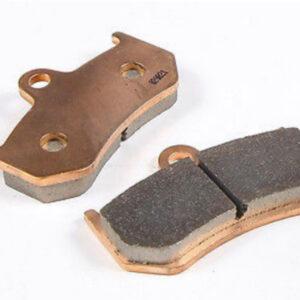 SPI Full Metal Brake pads for YAMAHA APEX (ALL OPTIONS) 2006-2016