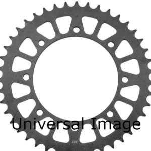 BikeMaster Rear Steel 37 Tooth Sprocket for Honda ATC70 1976-1981