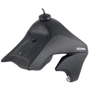 Acerbis Fuel Tank 4.1 Gallon Black for KTM 125 SX 2012-2015