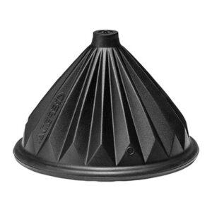 Acerbis Air Box Washing Cover Black for Husqvarna FC 250 2016-2018