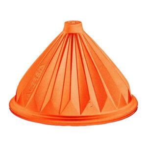 Acerbis Air Box Washing Cover Orange for Husqvarna FC 250 2016-2018