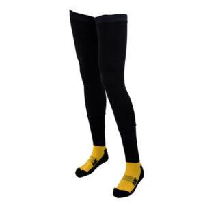A.R.C. Full Length Knee Brace Socks Size 6-9
