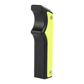 Assault Industries Hellfire Shift Knob Lime for Polaris RANGER RZR 4 900 2015-2017