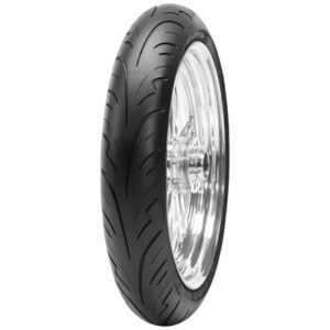 Avon Spirit ST Front Motorcycle Tire 110/70ZR-17 (54W) for Aprilia RS 125 2006-2010