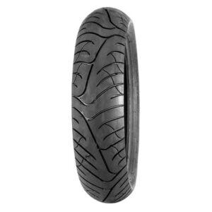 170/60ZR-17 (72W) Bridgestone Battlax BT020 Rear Motorcycle Tire for Aprilia RSV 1000 Mille SP 1999