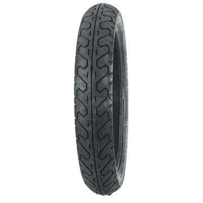 100/90-18 (56H) Bridgestone Spitfire S11 Front Motorcycle Tire Black Wall for BMW K100RS 1985-1989