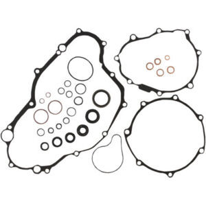 Cometic Bottom End Gasket Kit With Oil Seals for Yamaha WR250F 2001-2009