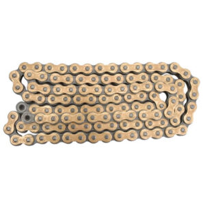 DID 520VX2 Gold X-RING Road Chain 520×104 for Ducati 996 Monster S4R 2004-2006