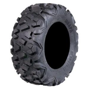 Douglas Moapa Run-Flat Utility Tire 25×10-12 for Arctic Cat 1000 LTD 2012