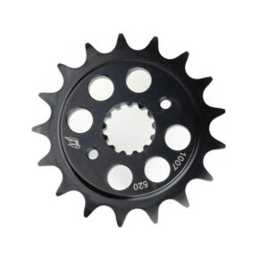 Driven Racing 520 Steel Front Sprocket 15 Tooth for BMW F650GS 2001-2007