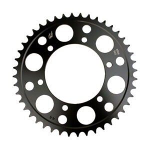 Driven Racing 520 Steel Rear Sprocket 45 Tooth for BMW F650GS 2001-2007