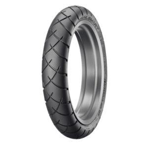 110/80R-19 (59V) Dunlop Trailsmart Front Motorcycle Tire for Aprilia ETV 1000 Caponord 2002-2007