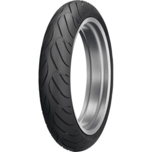 110/80R-19 (59V) Dunlop Roadsmart III Front Motorcycle Tire for Aprilia ETV 1000 Caponord 2002-2007