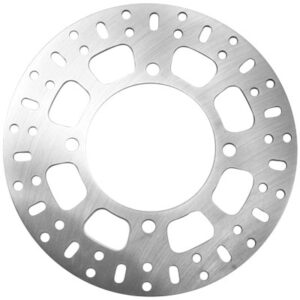EBC Brake Rotor, Front 240mm for Yamaha GRIZZLY 550 4×4 2009-2014
