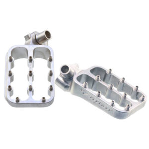 Fastway Evolution III Foot Pegs for BMW F650GS 2001-2012