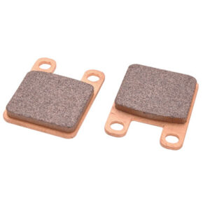 Galfer Front Brake Pads – Sintered Double H for BMW R1100GS 1994-2000