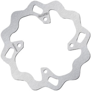 Galfer Wave Brake Rotor, Front for Ducati 1000 Multistrada/DS/SDS MTS1000 2003-2006