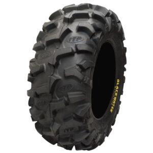 ITP Blackwater Evolution Radial Tire 27×11-14 for Arctic Cat 1000 LTD 2012
