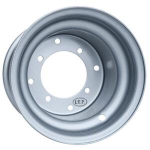 4/110 4/130 ITP Steel Wheel 8X8.5 3.5 + 5.0 for Arctic Cat 150 2009-2017
