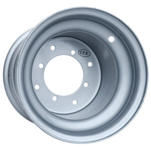 4/110 4/130 ITP Steel Wheel 9X9 3.0 + 6.0 for Arctic Cat 150 2009-2017
