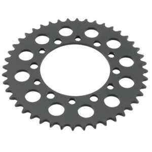 JT Rear Steel Sprocket 50 Tooth/525 Chain for Triumph Tiger 800 2011-2015