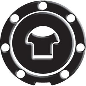 Keiti Gas Cap Protector Black for Honda CB1000 1994-1995
