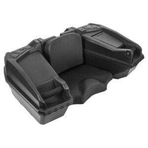 Kimpex Nomad Rear Trunk Black 115 Liter for Arctic Cat 1000 LTD 2012