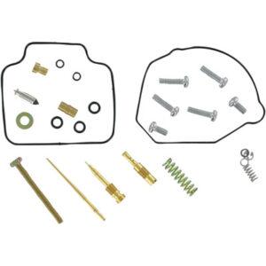 K & L Carburetor Parts Kit for Honda TRX 350 4X4 1986-1989