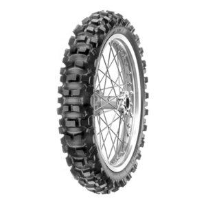 110/100×18 Pirelli Scorpion XC Mid To Hard Terrain for Beta 250 RR 2013-2018