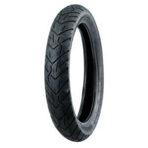 100/90-18 (56V) Pirelli Scorpion Trail II Front Motorcycle Tire for BMW K100RS 1985-1989