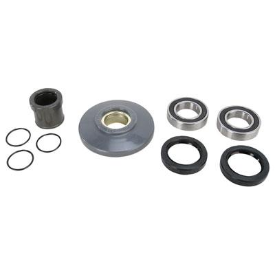 Pivot Works Front Wheel Bearing and Collar Kit for Honda CR125R 2002-2003