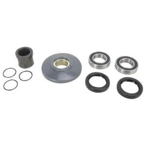 Pivot Works Front Wheel Bearing and Collar Kit for Honda CRF250R 2009-2011