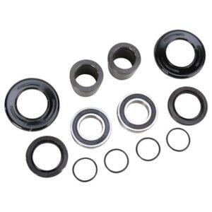 Pivot Works Front Wheel Bearing and Collar Kit for Kawasaki KX450F 2011-2018
