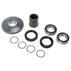 Pivot Works Front Wheel Bearing and Collar Kit for Honda CR125R 1997-2001