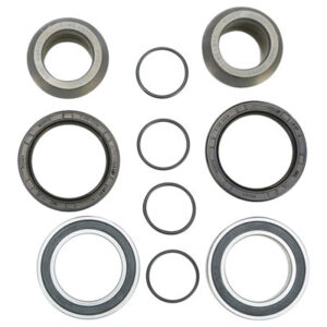 Pivot Works Front Wheel Bearing and Collar Kit for KTM 125 SX 2015-2018