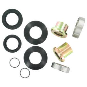 Pivot Works Rear Wheel Bearing and Collar Kit for Yamaha WR250R 2008-2018