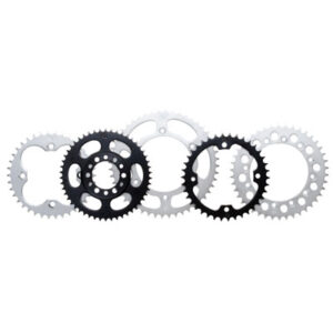 Primary Drive Rear Steel Sprocket 46 Tooth for Yamaha TT600 1983-1986