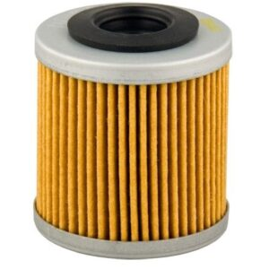 Element Oil Filter for BMW R 45 (Solid No Hinge) 1978-1985