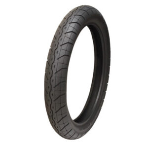 100/90-18 (56V) Shinko 230 Tour Master Front Motorcycle Tire for BMW K100RS 1985-1989