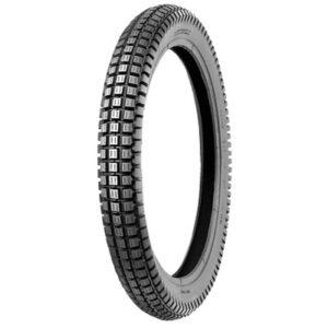 2.75×21 (45P) Tube Type Shinko SR241 Series Trials Tire for Alta REDSHIFT MX 2017