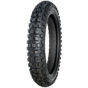 110/100×18 Shinko R505 Hybrid Cheater Tire for Beta 250 RR 2013-2018