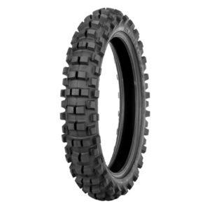 110/100×18 Shinko R525 Hybrid Cheater Tire for Beta 250 RR 2013-2018