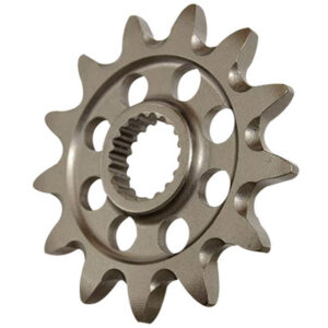 Supersprox Front Sprocket 15 Tooth for Kawasaki KLR650 1997-2018