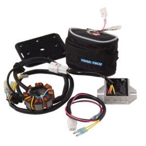 Trail Tech Complete Stator Kit 40 Watt for Honda CRF450R 2002-2004