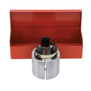 Adjustable Fork Seal Driver 26-45mm for Cobra CM50 2000-2006