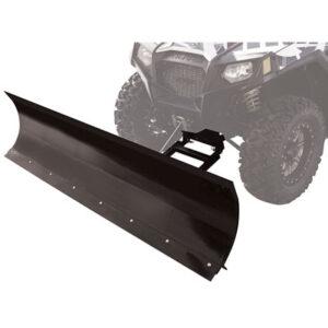 Tusk SubZero Snow Plow Kit, Winch Equipped UTV, 60″ Blade for Honda Pioneer 1000 2016-2018