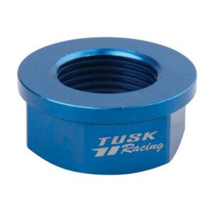 Nyloc Axle Nut M20 X 1.50 Blue for Husqvarna FC 250 2014