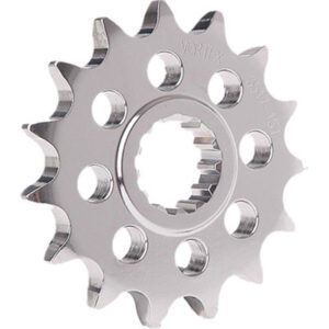 Vortex 520 Steel Front Sprocket 14 Tooth for Ducati 1000 Multistrada/DS/SDS MTS1000 2004